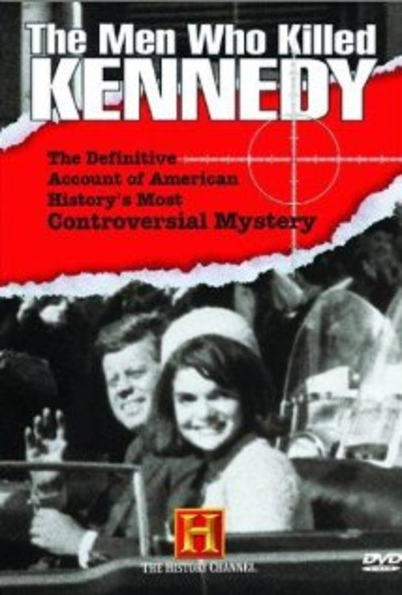 A detailed examination of the assassination of U.S. President John F. Kennedy, with emphasis on the discrepancies and inconsistencies in the government's official version of events.