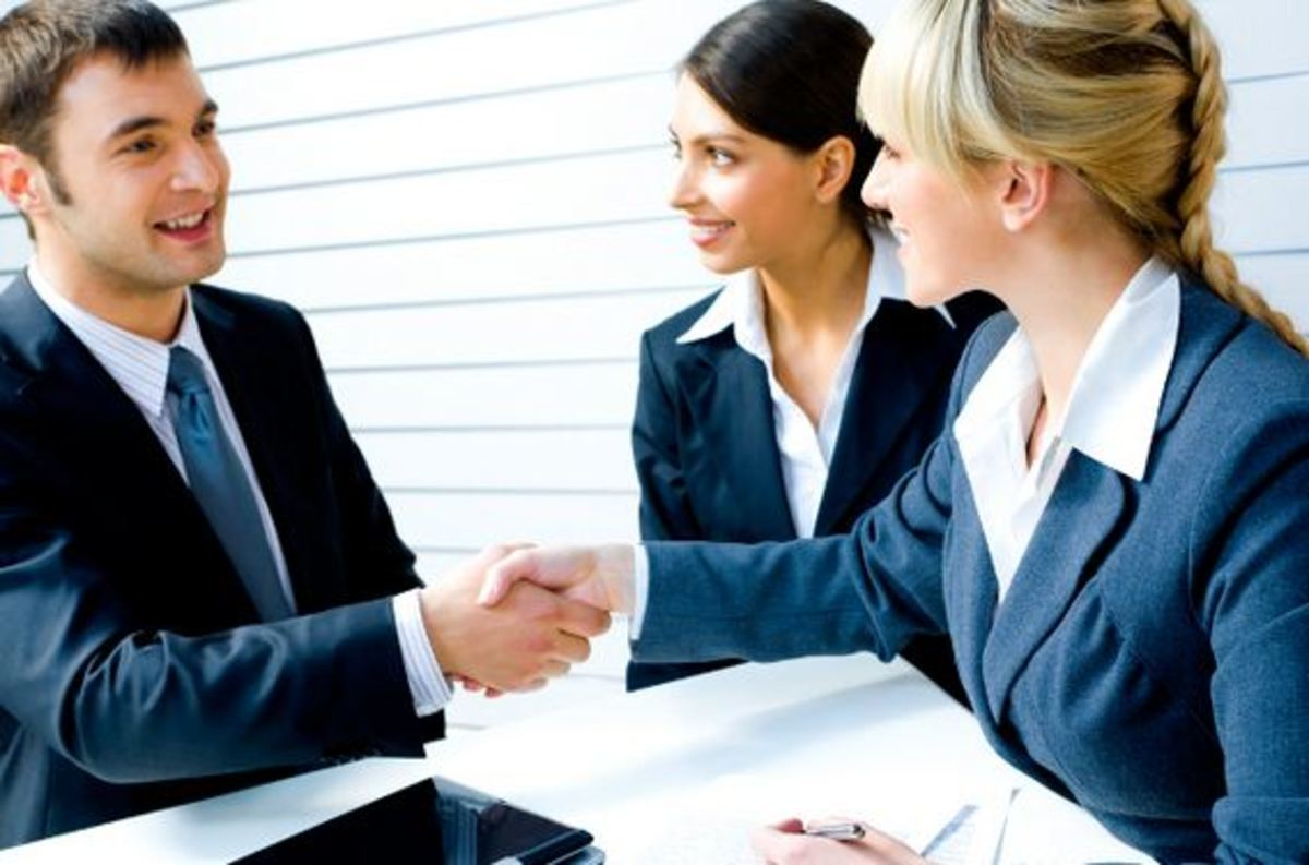 Difference Between A Partnership And A Limited Liability Company