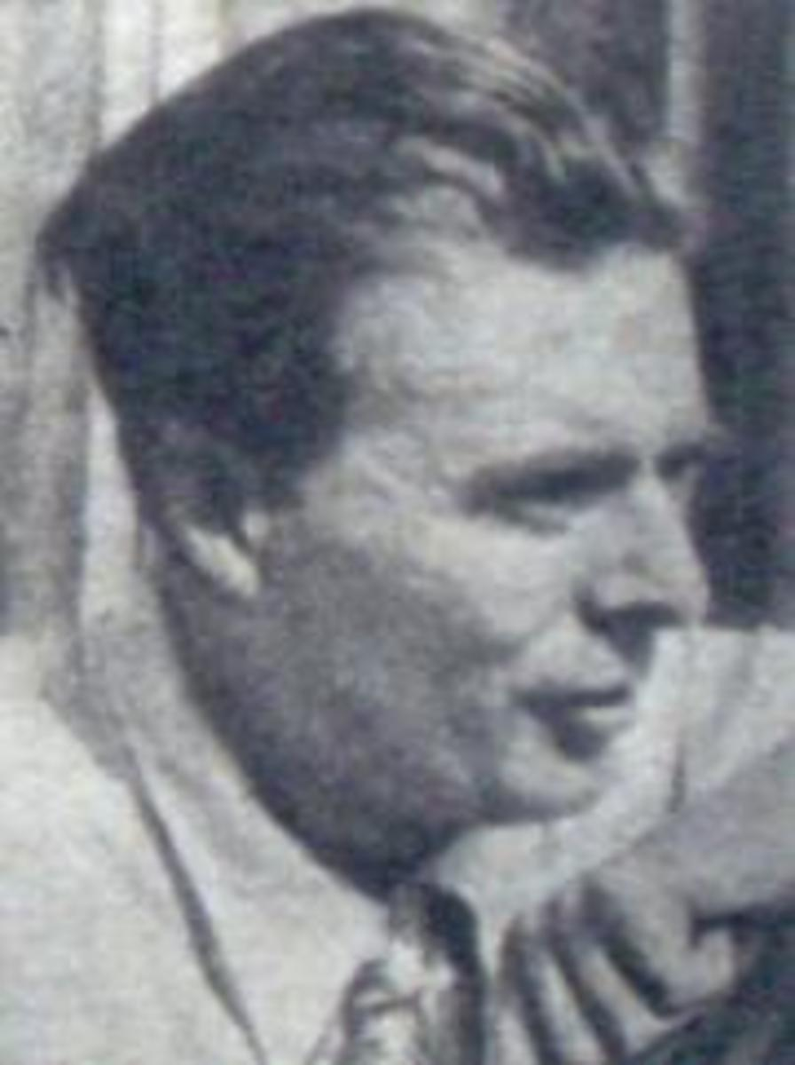 Aldous_Huxley, from the magazine La Nacion (Buenos Aires, January 4, 1970)