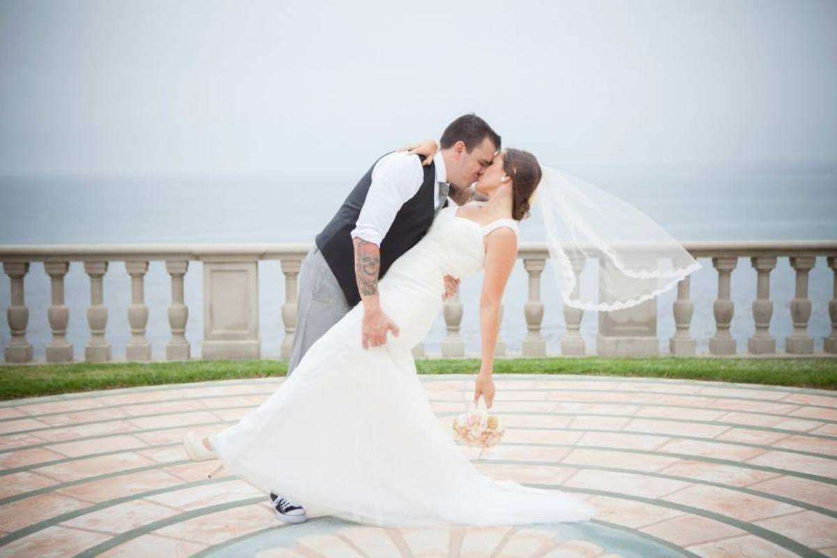 How I Planned a 300 Guest Wedding with a $20,000 Budget