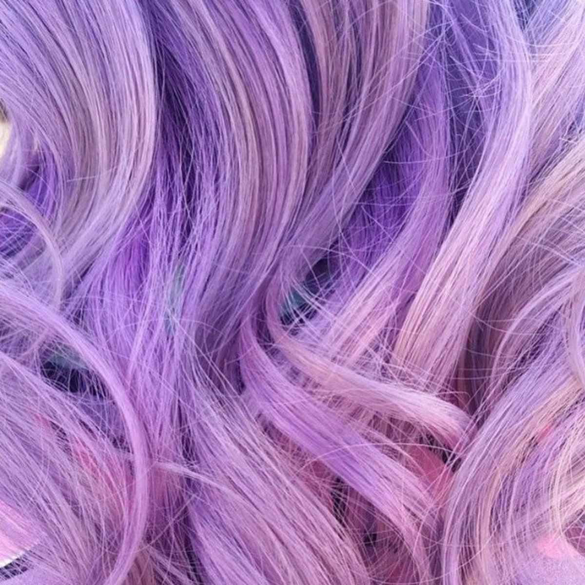 diy hair 10 purple hair color ideas hubpages