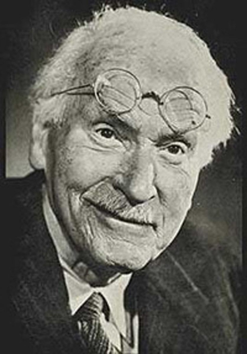 Carl Jung first coined the word synchronicity to describe the connection of two or more psycho-physic phenomenon.