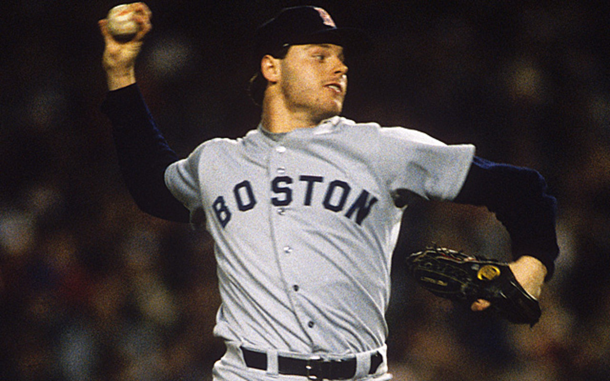 Was Roger Clemens the greatest pitcher in Major League Baseball history?