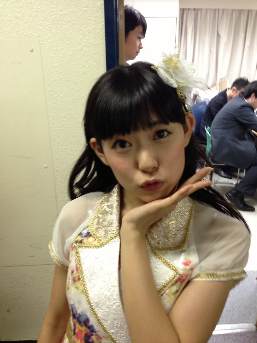 miyuki-watanabe-the-japanese-idol-singer-of-nmb48-that-survived-an-embarrassing-personal-scandal