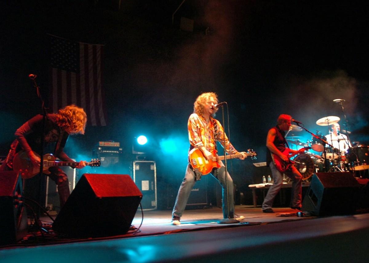 Rock Music Rules