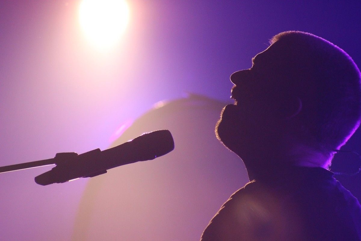 Sing your soul