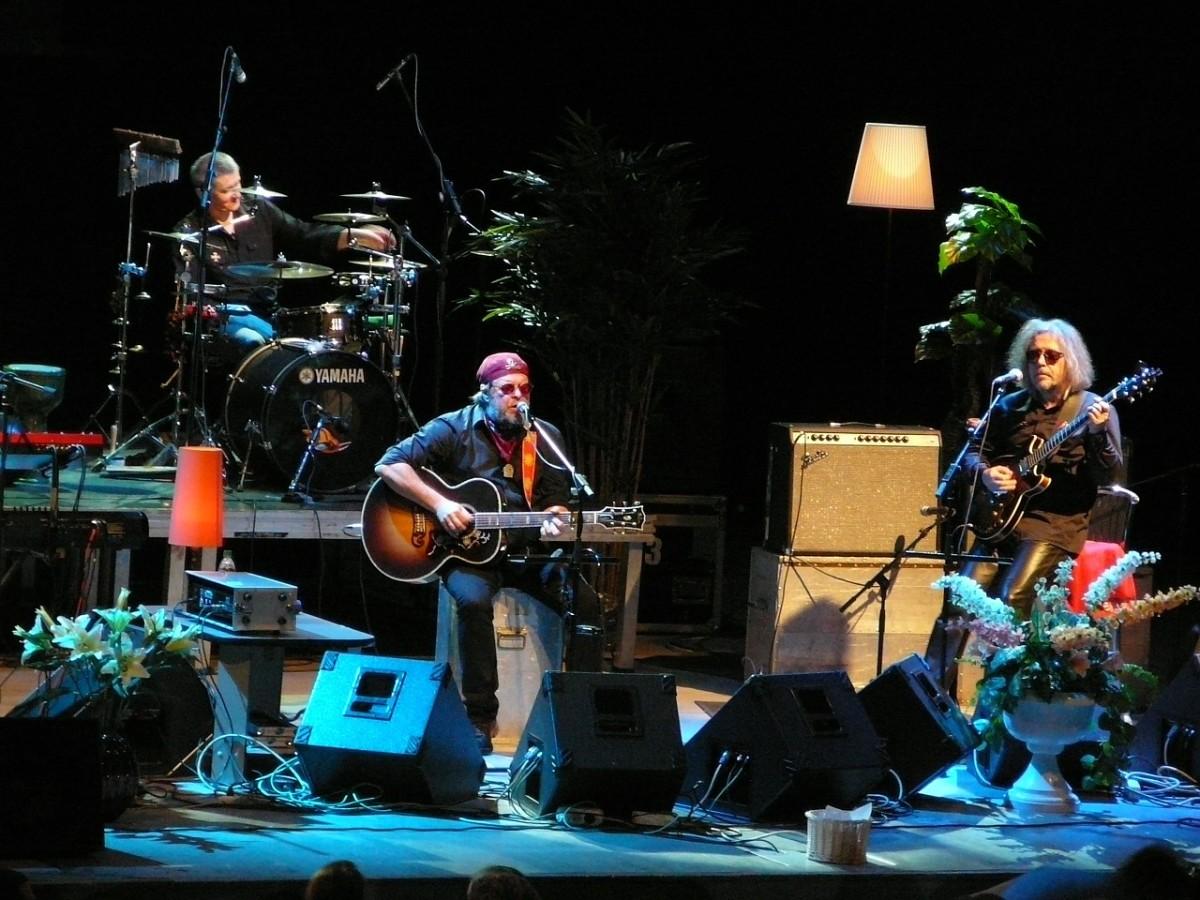 Rock Ba Acoustic Rock Ballads and Power Ballads