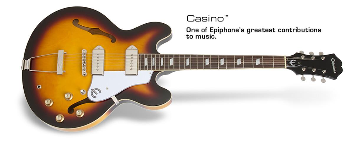 Casino Epiphone