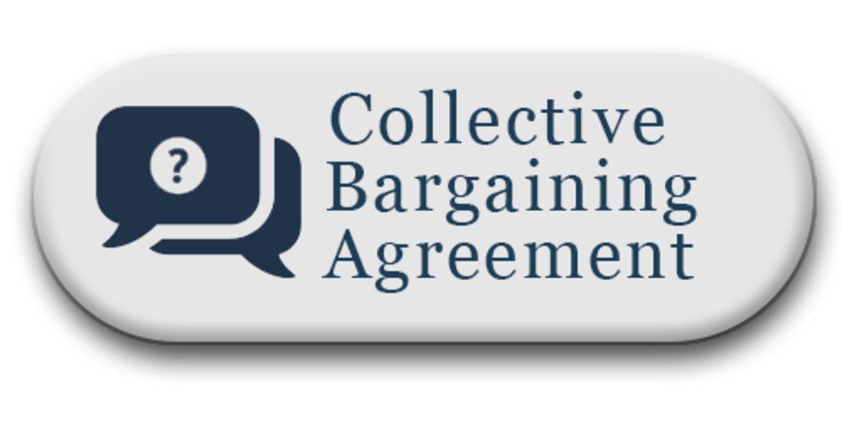 Evaluating A Collective Bargaining Agreement Cba Hubpages