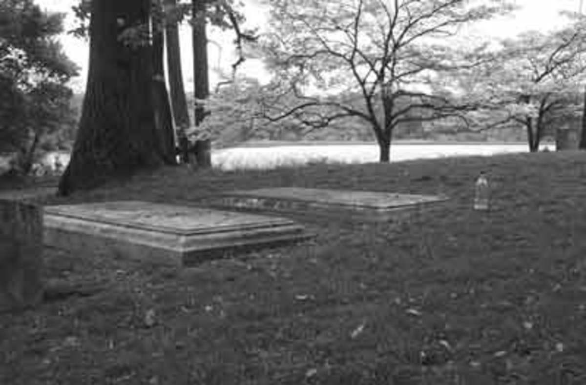 haunted-cemeteries-in-maryland