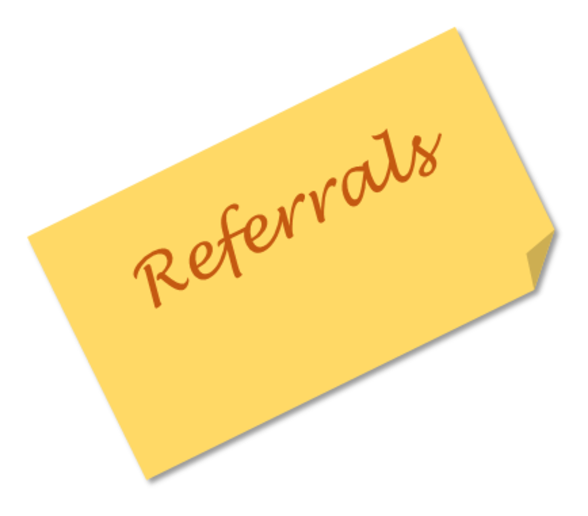 Advantages Outweigh Disadvantages of Referral Programs