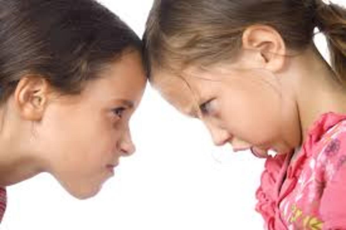 Favoritism causes irreparable damage to families. It leads to intense sibling rivalries, even hatreds & rifts that could last a lifetime.  It makes one child feel superior while other children feel inferior, even like non-persons.