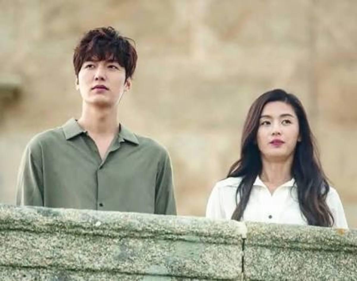 2017-2018 Best Korean Dramas