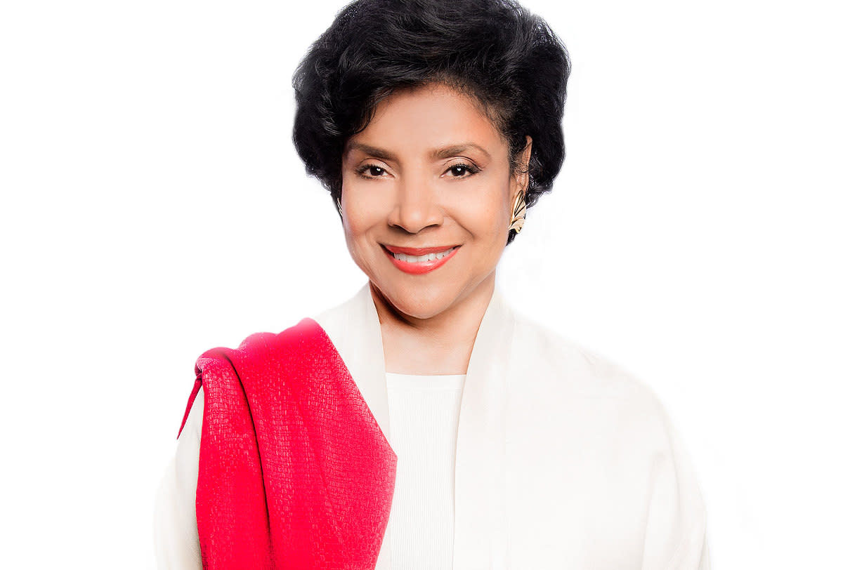 Phylicia Rashad Today: Still A Raving Beauty at Almost 70 Years Old...