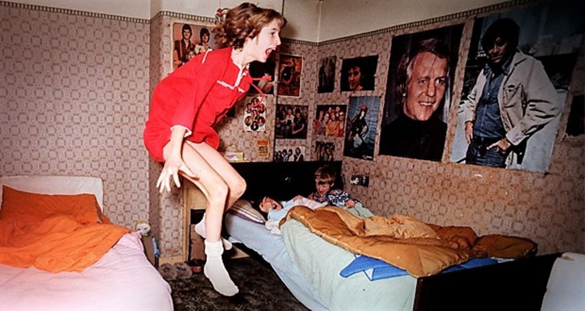 The Enfield Poltergeist, Fact or Fiction?