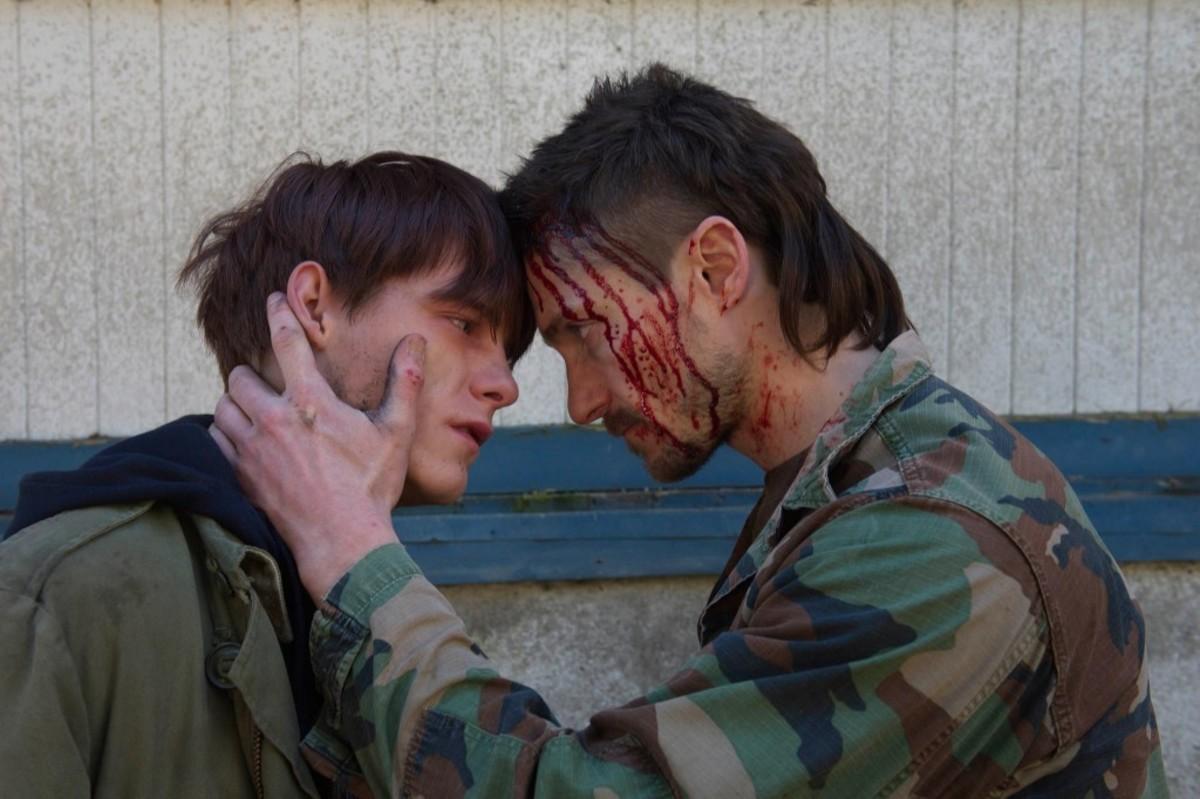 Jake and Noel, Black Fly Movie