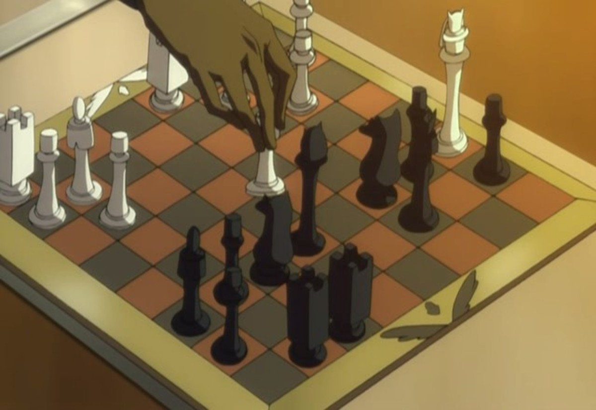 """""""If the king does not lead, how can he expect his subordinates to follow?"""" Some words of wisdom from Lelouch"""