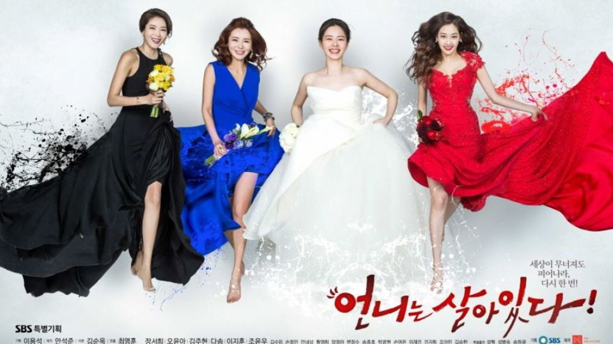review-of-korean-drama-series-band-of-sisters