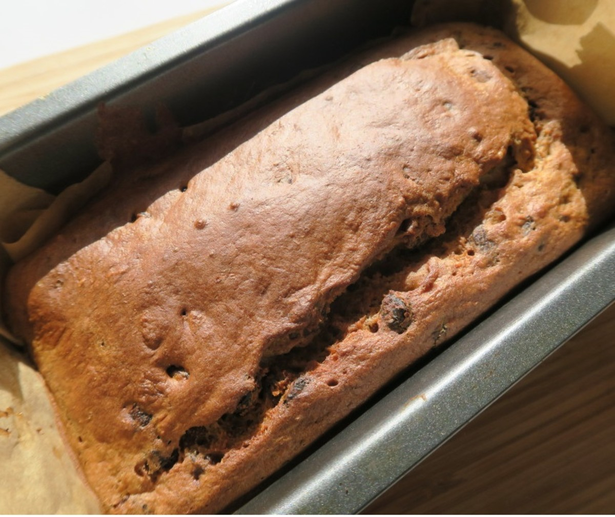 Healthy Weetabix Cake Loaf Recipe