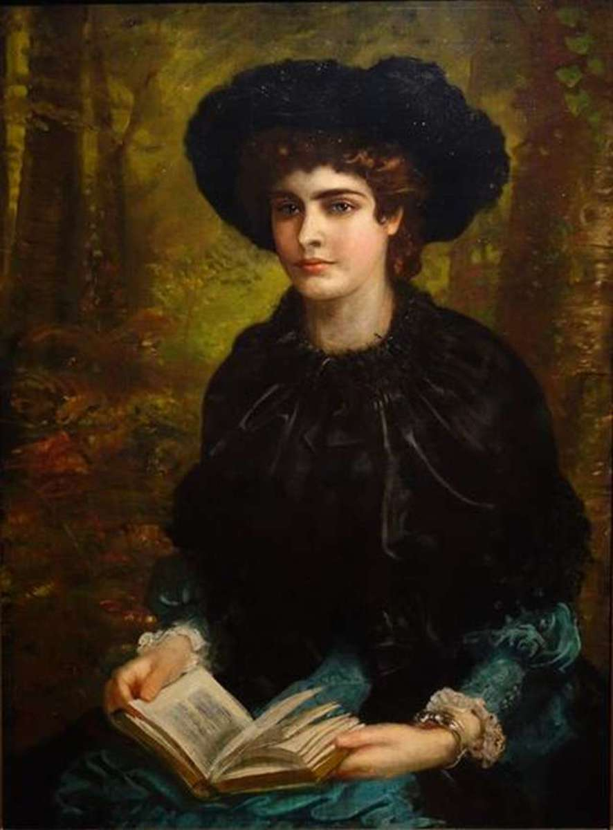 Constance Lloyd, Mrs. Wilde