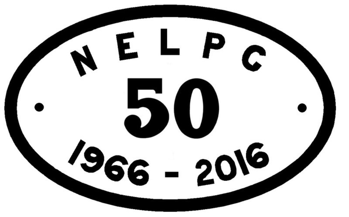TRAVEL NORTH - 52: North Eastern Locomotive Preservation Group (NELPG), Work Undertaken In Steam Preservation