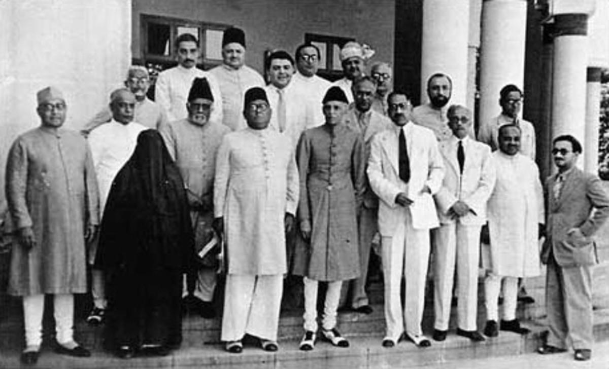 The Khilafat Movement [1919-1922]