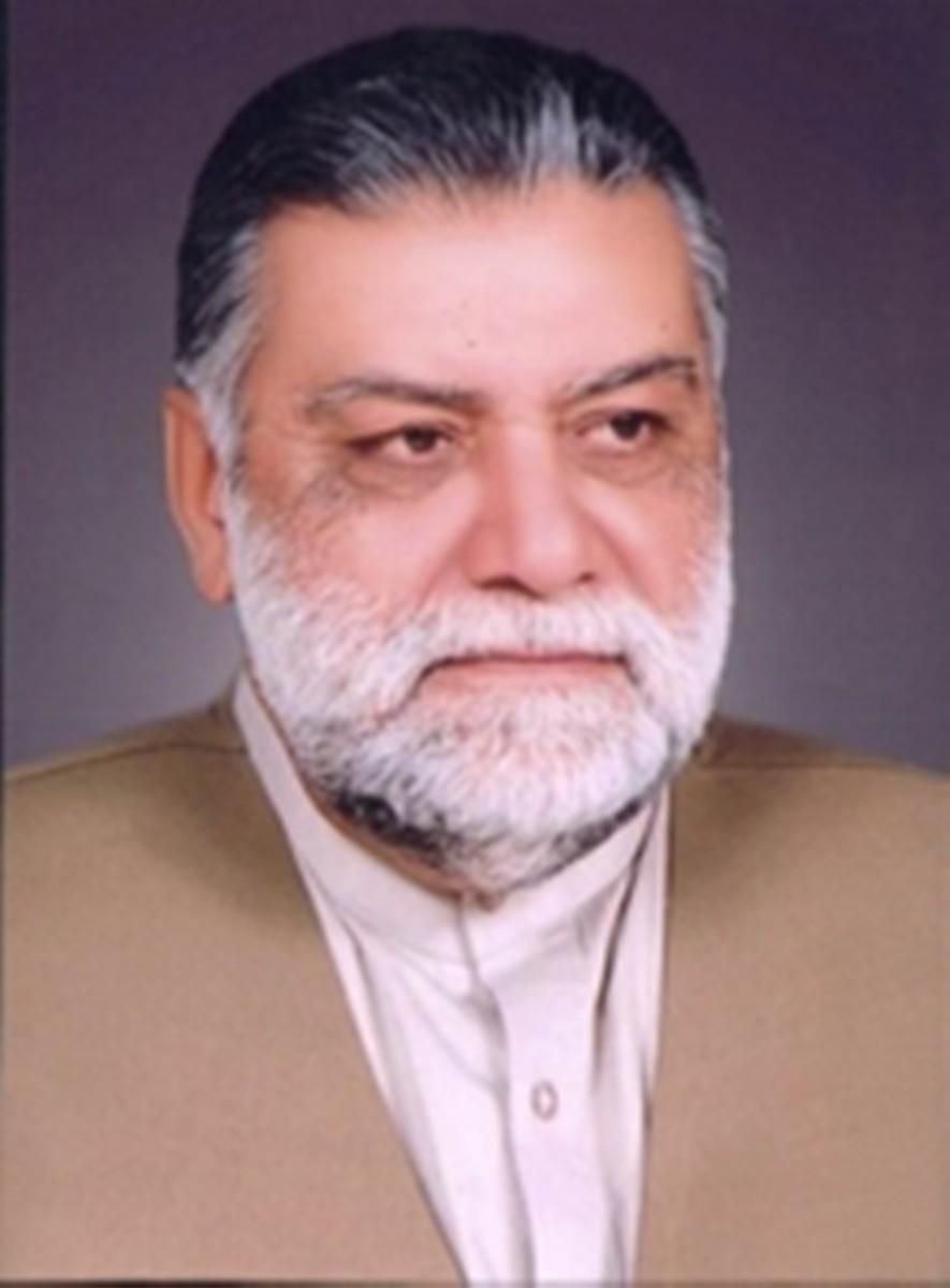 Mir Zafarullah Khan Jamali