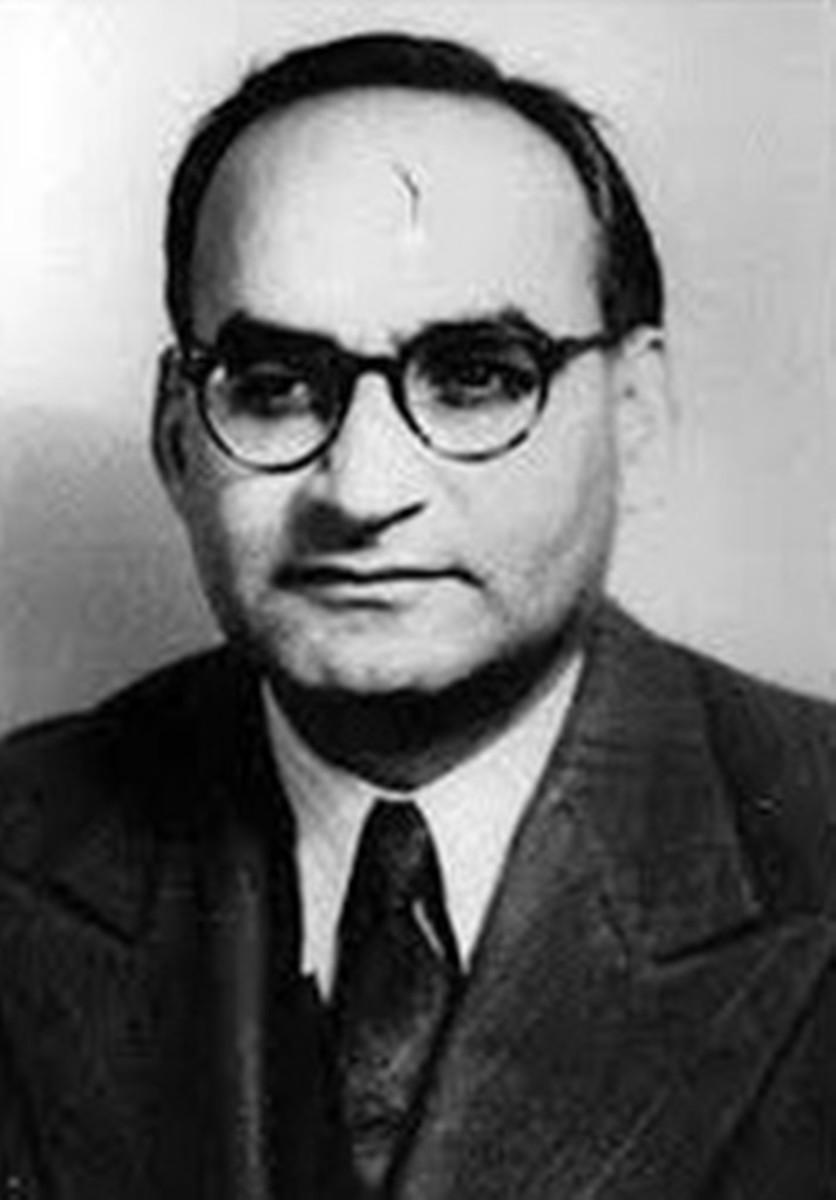 Chaudhry Mohammad Ali