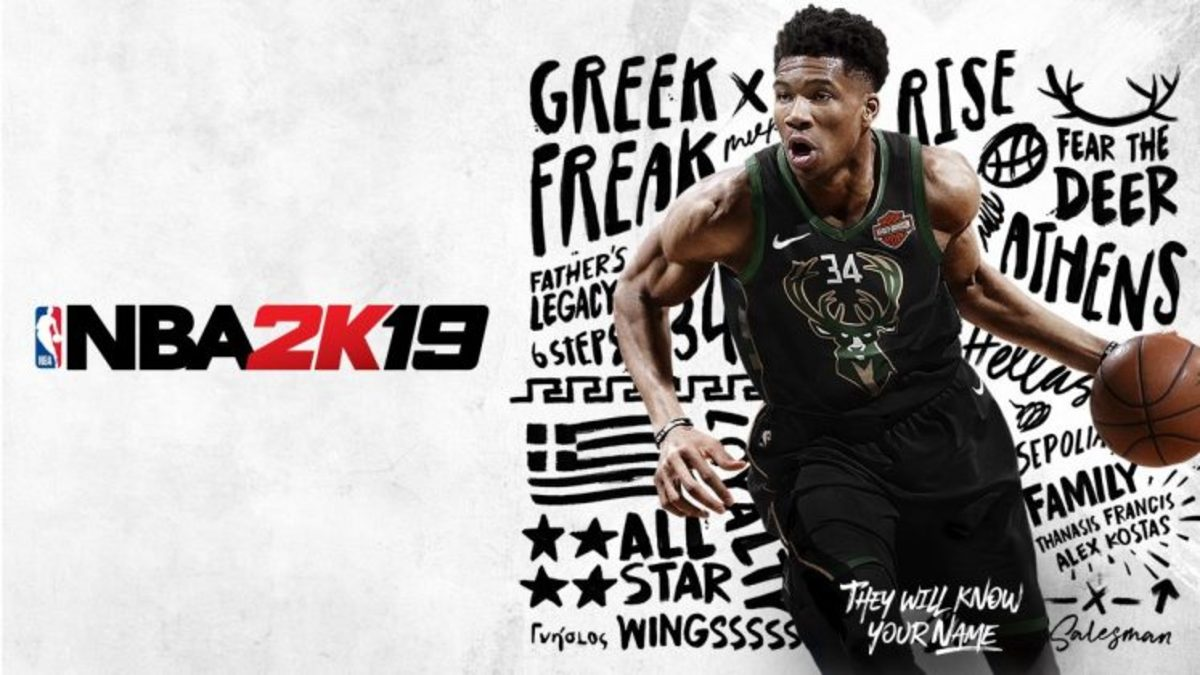 The Best MyLeague Teams in NBA 2K19