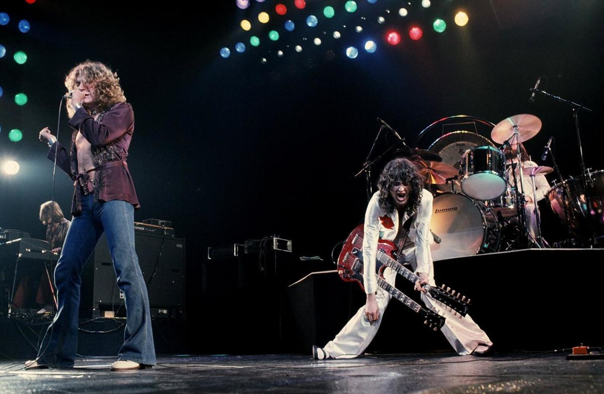 Led Zeppelin - Best Bootlegs | HubPages