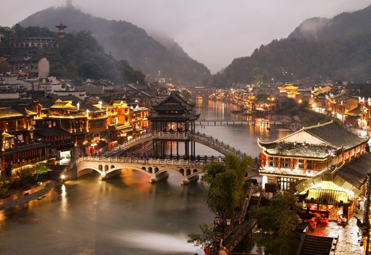 6 Apps You Need When Traveling to China