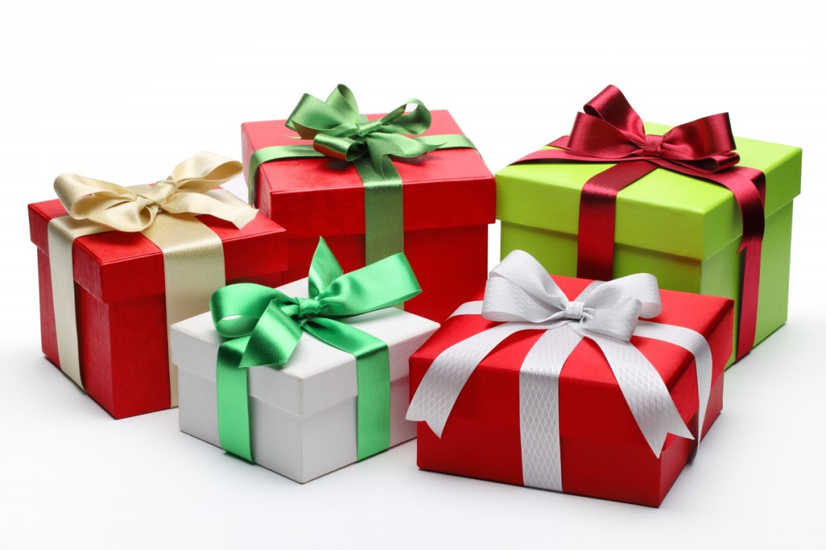 What the Gifts You Give Say About You