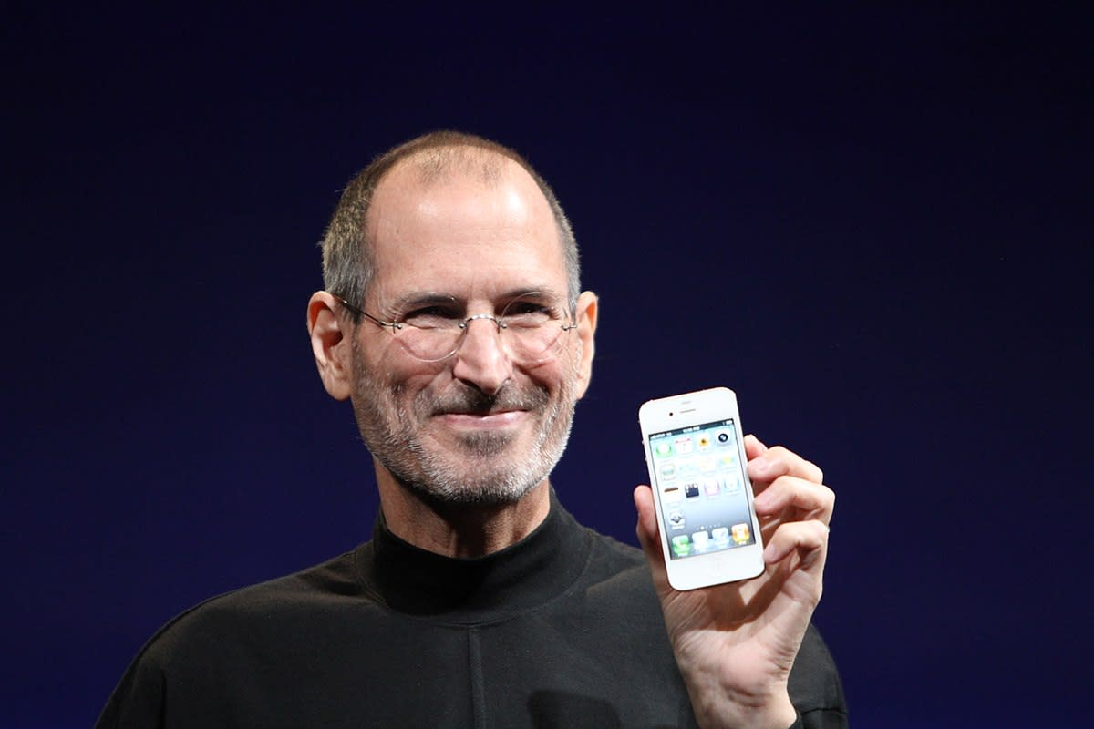 Steve Jobs: The Visionary Who Redefined the Digital Age