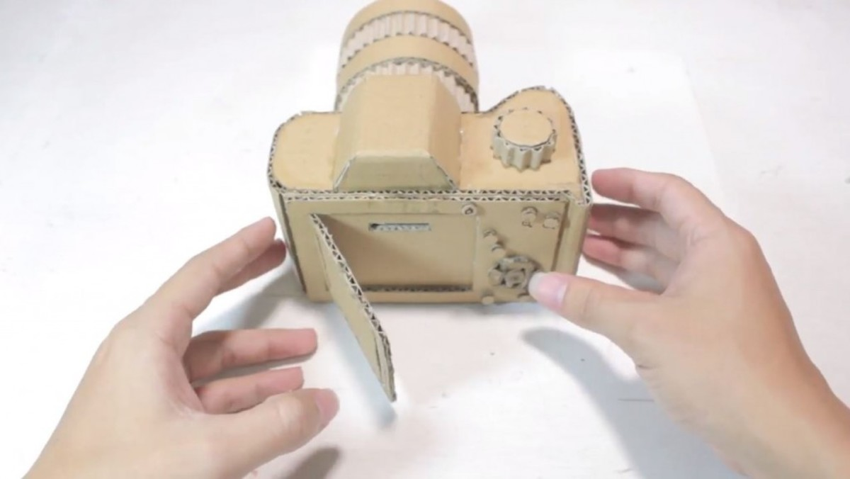 how-to-make-canon-dslr-camera-cardboard