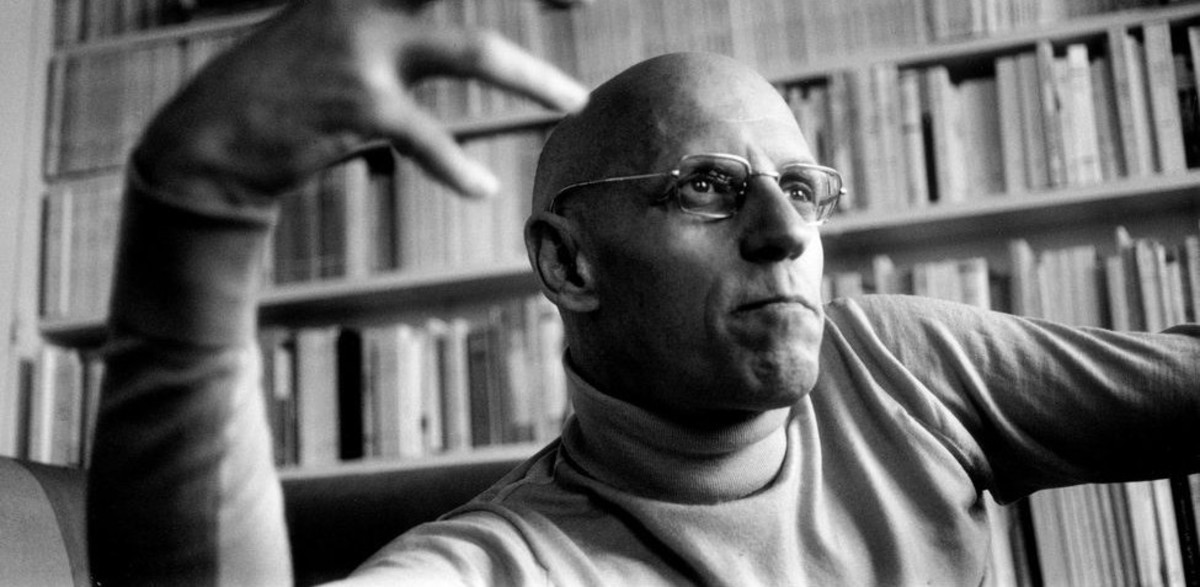Foucault and Microphysics of Power