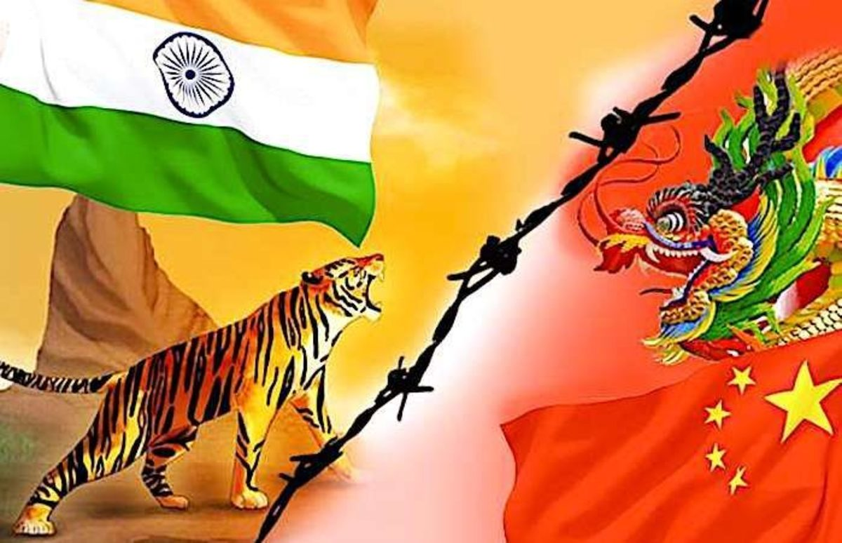 Know Your Enemy; What the Chinese Think of India