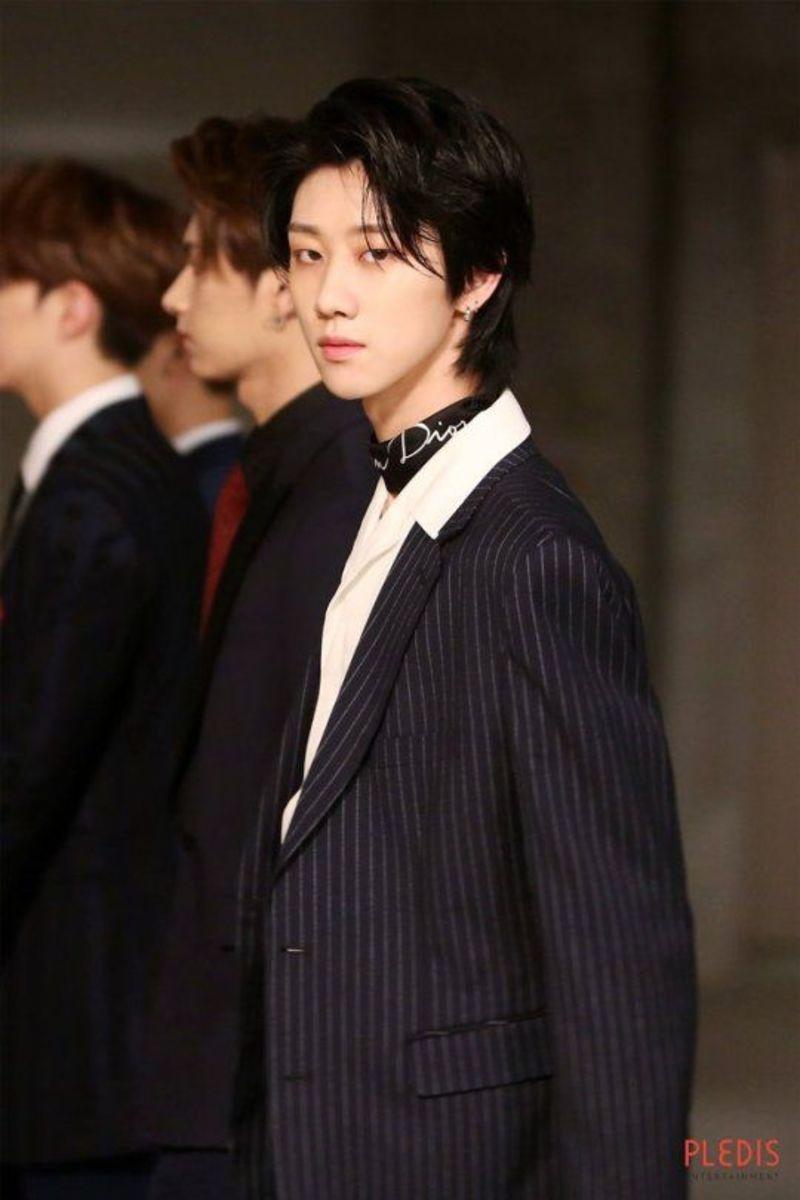 The Most Beautiful Male K-Pop Idols