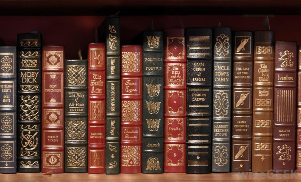 Top 10 English Classics For Beginners