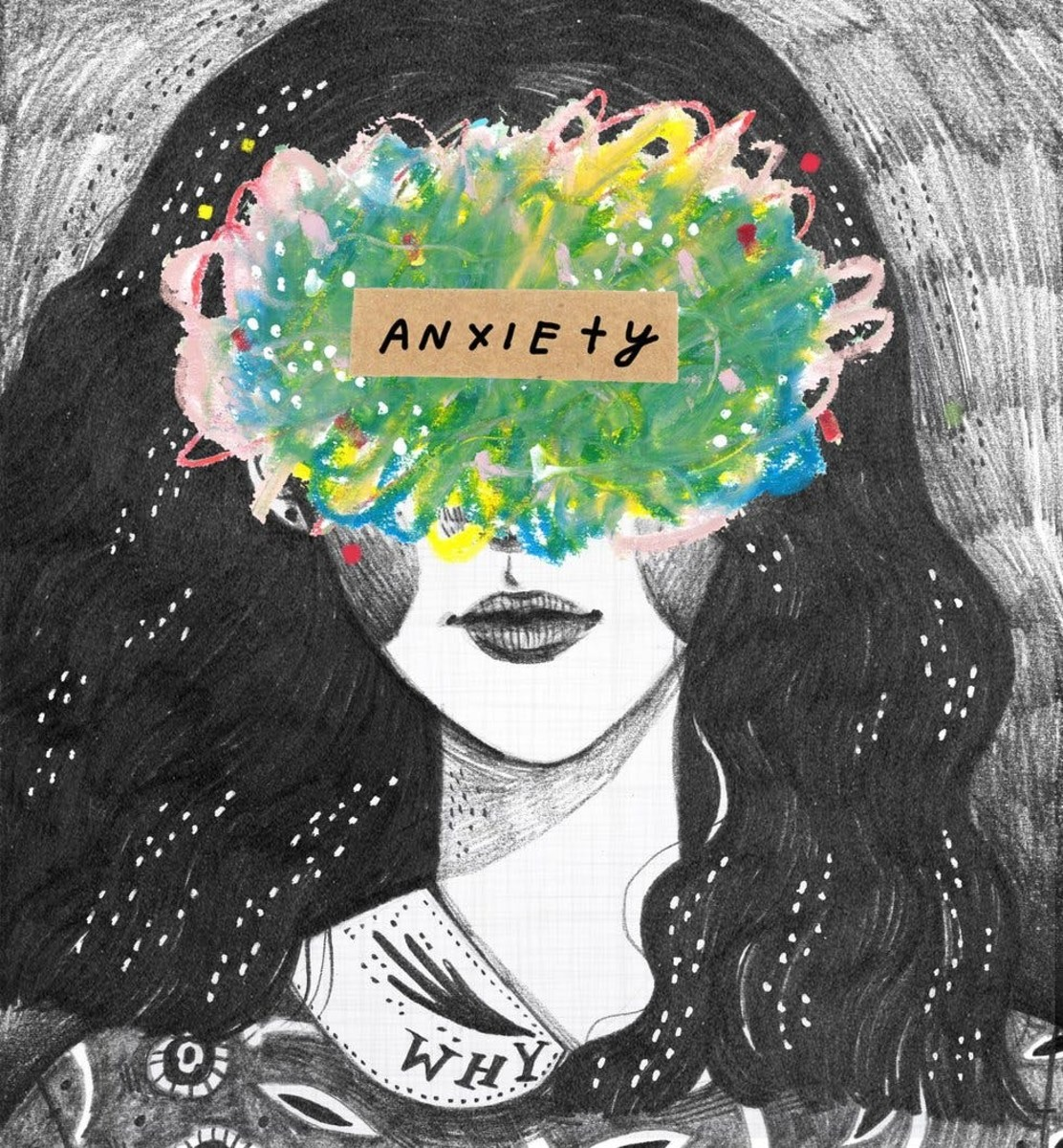 The silent torture of living with anxiety