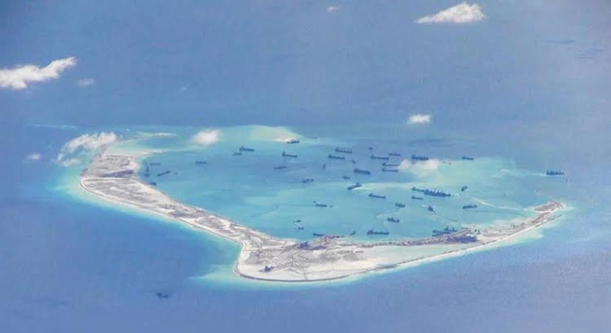 Present State of the Dispute on West Philippine Sea