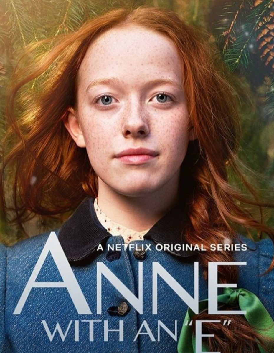 7 Important Reasons Why Tv Series 'Anne with an E' Deserves More Seasons #renewannewithane
