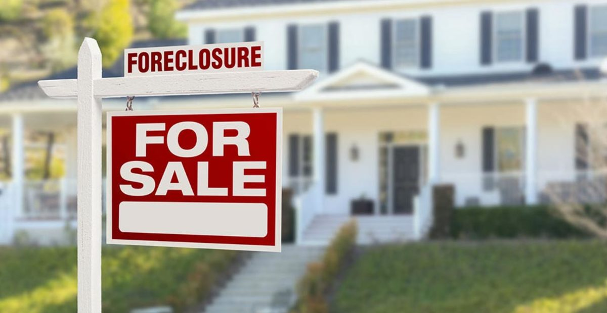What You Should Know: The Foreclosure Process and How To Avoid it From Happening to you!