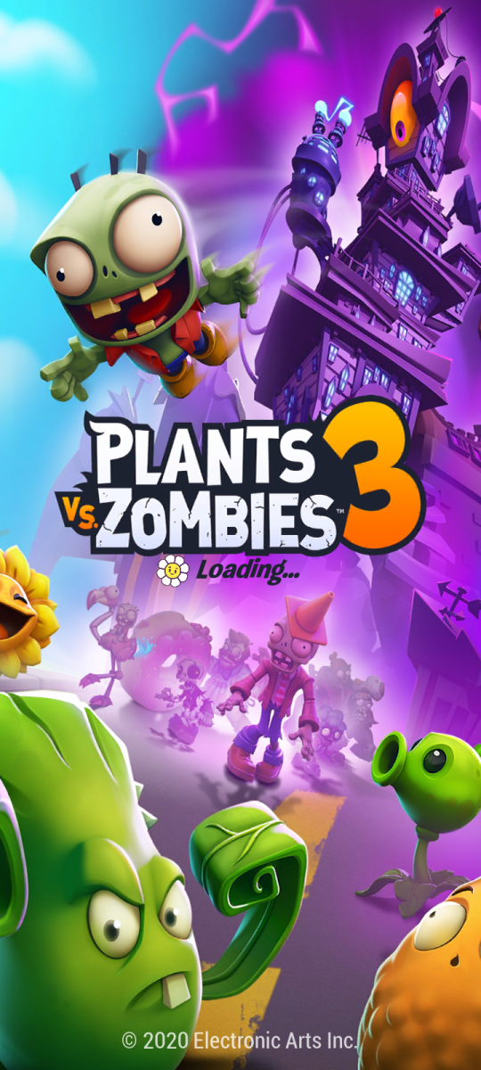 Game Recommendations for Mobile 2020: Plants Vs Zombies 3 and The Seven Deadly Sins: Grand Cross
