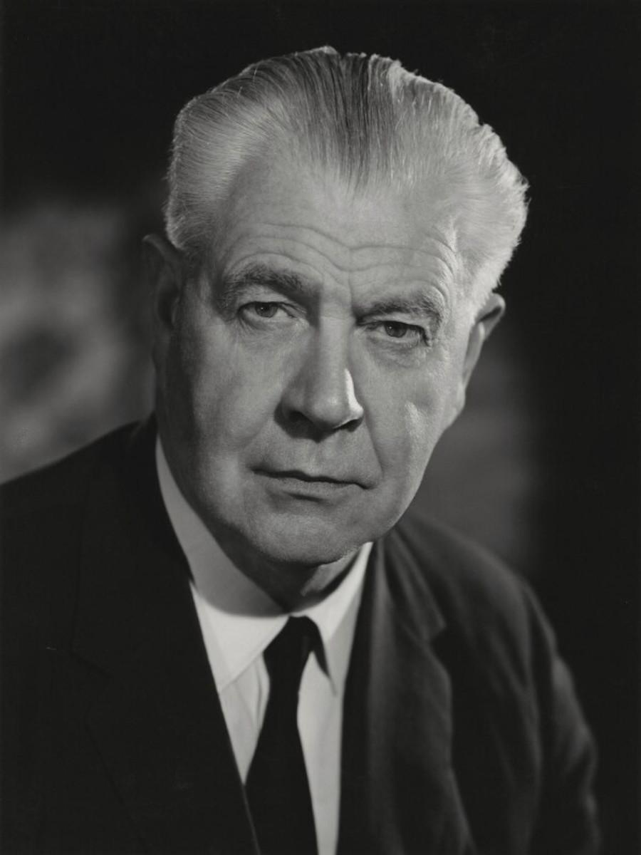 Lionel Robins (1889-1984)