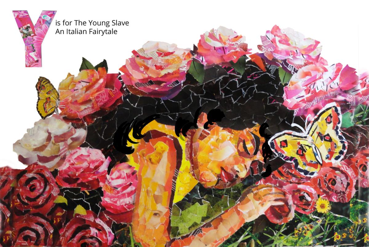 The Young Slave, An Italian Fairy Tale