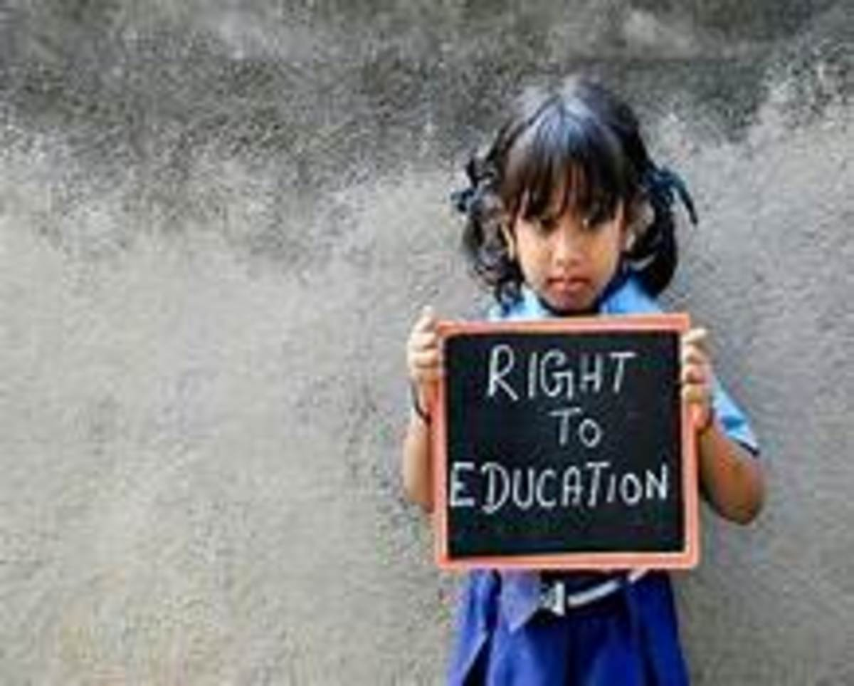 Women Education and Third World Countries