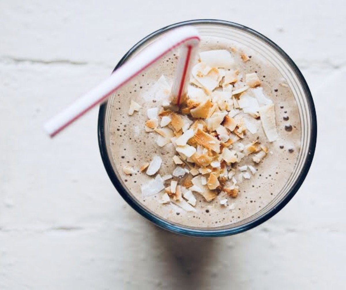nuts-shake