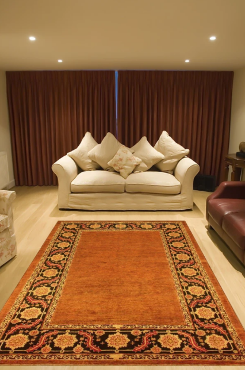 5+ Online Stores for Buying Chobi Rugs