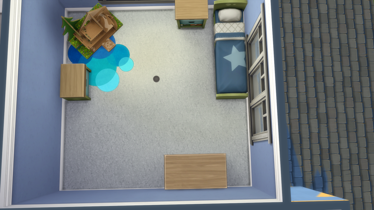 Every Room Is a Different Budget Challenge