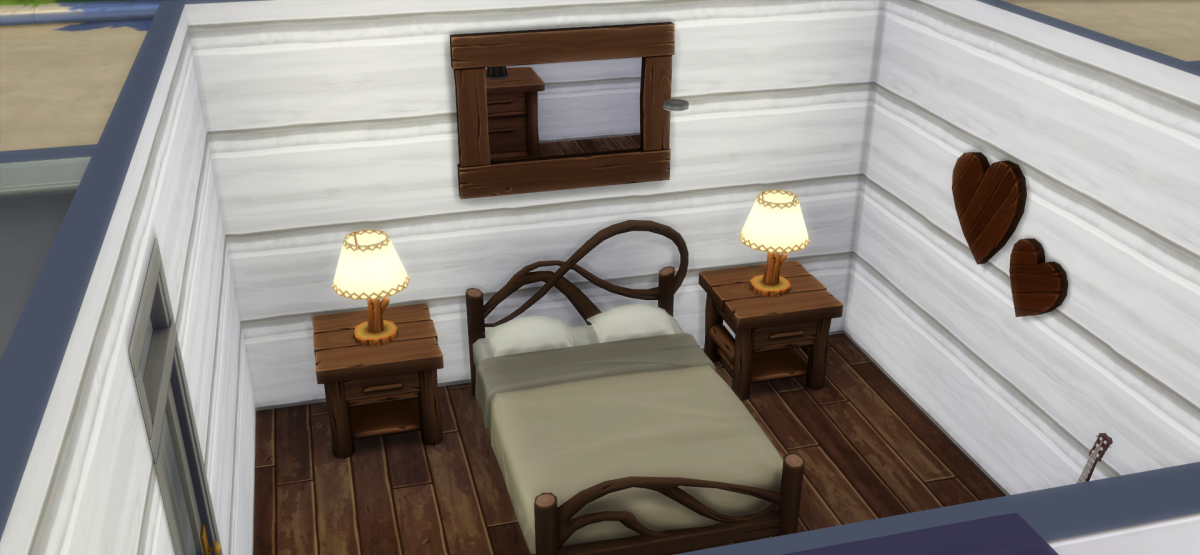 Every Room Is a Different Pack Challenge